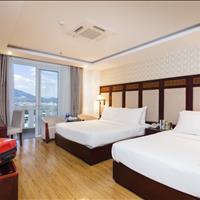 Bán khách sạn 4 sao đường Nguyễn Thiện Thuật, phường Lộc Thọ, Nha Trang