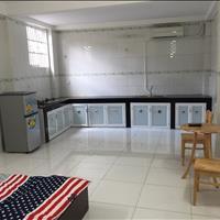 Phòng trọ đầy đủ nội thất ngay cầu Nguyễn Văn Cừ Quận 5