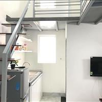 Cho thuê căn hộ Duplex tại Lý Phục Man quận 7, 20m2
