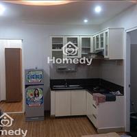 Cho thuê căn hộ chung cư Phan Xích Long 60m2, 2 phòng ngủ, 2WC nội thất, giá 9 triệu/tháng