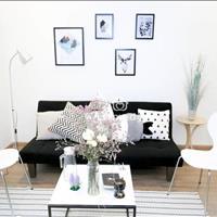 Cho thuê căn hộ chung cư Satra Eximland 130m2, nội thất đẹp, giá 18 triệu/tháng