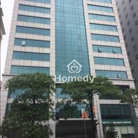 Văn phòng cho thuê tại tòa nhà Việt Á phố Duy Tân giá chỉ 220 ngàn/m2/tháng