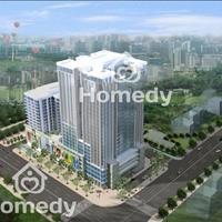 Ban dự án Chợ Mơ cho thuê sàn thương mại tầng 1 đến 5, diện tích 200m2 - 4000m2