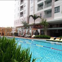 Bán căn hộ Luxcity đường Huỳnh Tấn Phát Quận 7, nhận nhà ở liền, tưng bừng đón xuân Kỷ Hợi