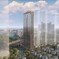 Bán căn hộ cao cấp tọa lạc ngay Tôn Đức Thắng, Bến Nghé quận 1, Hồ Chí Minh