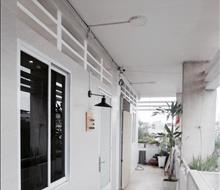 Thiết kế & thi công nội thất cho homestay Bean In The Pod