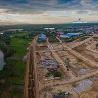 Hot, cơ hội đầu tư đất nền sổ đỏ view sông liền kề sân bay Quốc tế Quy Nhơn