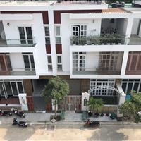 Cho thuê biệt thự cao cấp Đạt Gia Garden, mặt tiền đường song hành QL22, Tân Xuân, Hóc Môn