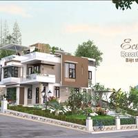Biệt thự nghỉ dưỡng full nội thất Eco Valley Resort Hòa Bình