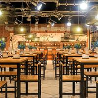 Chuyển nhượng nhà hàng phố Ngô Thì Nhậm - Hà Đông, kinh doanh cực tốt giá 300 triệu