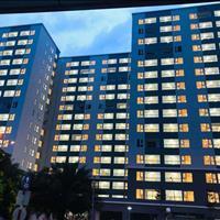 Bán căn hộ Starlight Nguyễn Văn Luông, Quận 6 ngay khu Him Lam, giá 1,5 tỷ/căn 2 phòng ngủ