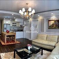 Cho thuê căn hộ tại Hoàng Cầu Skyline, 36 Hoàng Cầu, 118m2, 3 phòng ngủ
