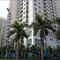 Cần bán gấp toà A3, tầng trung, 66,8m2 giá 1,9 tỷ chung cư Green Stars