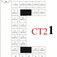 Chính chủ cho thuê căn hộ Sky 9, CT2 - 1606 giá 6,5 triệu/tháng, có nội thất