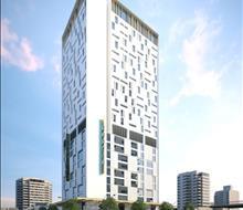 Tòa nhà 21 Duy Tân