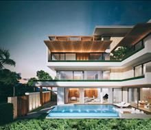 Thiết kế biệt thự biển Đà Nẵng