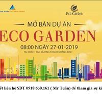 Mở bán Eco Garden ngay trung tâm Đồng Hới, nhận chiết khấu lên đến 22%