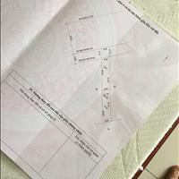 Bán đất nền diện tích 195m2, nằm trên Quốc lộ 1A cạnh cống Bà Điều