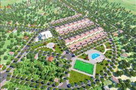 Eco Garden Quảng Bình
