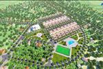 Việc được các tổ chức quốc tế bầu chọn là điểm đến hấp dẫn đã cho thấy tiềm năng du lịch của thành phố này và cơ hội đón đầu tuyến đường du lịch của dự án Eco Garden.