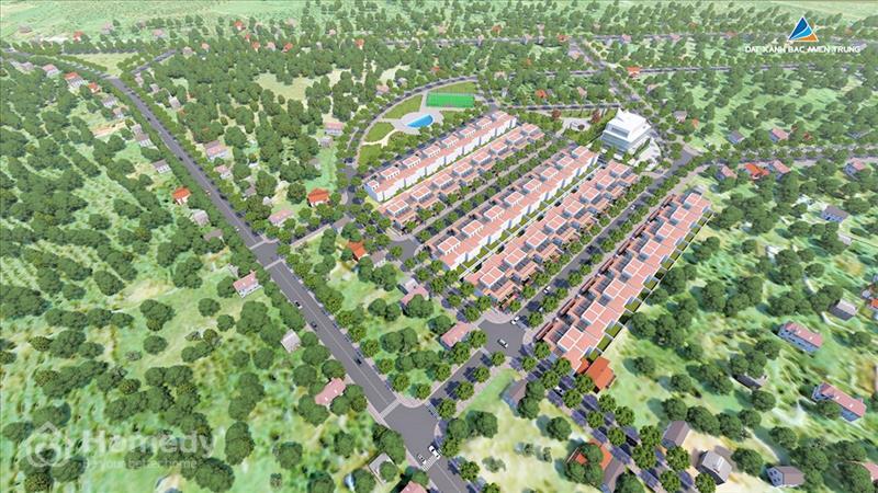 Dự án Eco Garden Quảng Bình - ảnh giới thiệu