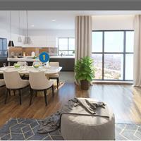 Bán căn hộ 4 phòng ngủ gần Times City 150m2/4.4 tỷ, có nhận bàn giao thô 3.5 tỷ, liên hệ ngay