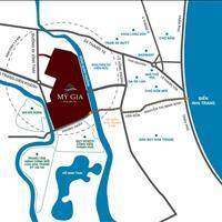 Cần bán đất khu đô thị Mỹ Gia, vị trí đẹp, giá tốt