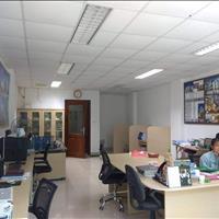 Cho thuê văn phòng 25m2 - 45m2 tại ngõ 24 Hoàng Quốc Việt, Cầu Giấy - Giá cực rẻ