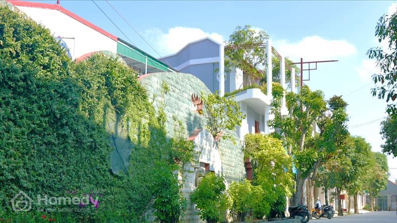 Dự án Khu đô thị Trường Sơn Homes Nghệ An - ảnh giới thiệu