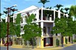 Nổi bật trên thị trường TP Vinh, KĐT Trường Sơn Homes là một trong số ít dự án đã hoàn thiện và sở hữu pháp lý minh bạch.