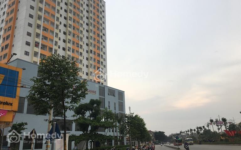 Khu chung cư Lộc Ninh Singashine phòng kinh doanh trực tiếp chủ đầu tư