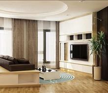 Thiết kế nội thất căn hộ Royal City