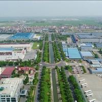 Đất khu công nghiệp Samsung Bắc Ninh, đã có sổ đỏ, giá tốt nhất cho đầu tư