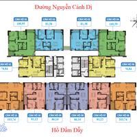 Smile Building - Căn hộ vị trí đẹp, giá tốt nhất khu vực Định Công, nhận ngay quà trị giá 165 triệu