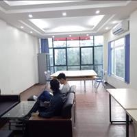Cho thuê văn phòng 30m2 - 45m2 tại mặt phố Nguyễn Phong Sắc, Cầu Giấy