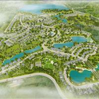 Bán đất nền dự án Eco Valley Resort Lương Sơn, Hòa Bình
