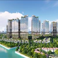 Đẳng cấp thời thượng - thịnh vượng - đẳng cấp châu Âu căn hộ cao cấp Sunshine City Sài Gòn Quận 7