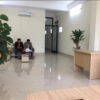 Cho thuê văn phòng 55m2 tại mặt phố Nguyễn Khánh Toàn, Cầu Giấy