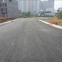 Bán dự án đất nền nhà phố đường sau Song Hành, cách Metro 500m, quỹ đất hiếm hoi