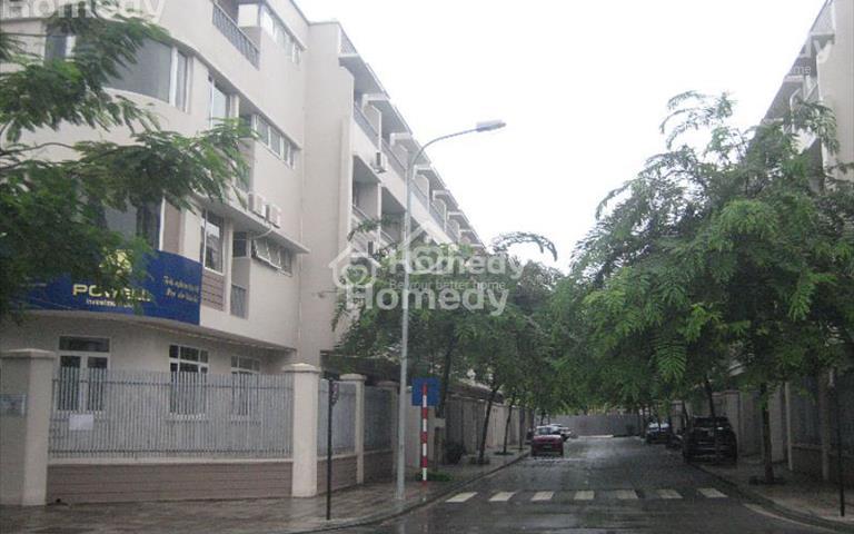 Cho thuê căn nhà liền kề khu đô thị An Hưng, diện tích 82,5m2