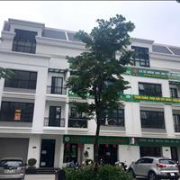 Bán Shophouse Hàm Nghi, Nam Từ Liêm, 161m2 x 4 tầng, mặt tiền 8m, 30 tỷ