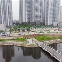 Bán nhanh căn hộ 3 phòng ngủ, tầng trung, ban công Đông Nam, full nội thất giá 3.7 tỷ