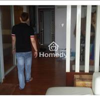 Cần cho thuê gấp căn hộ BMC, Quận 1, diện tích 95m2, 3 phòng ngủ, 2 wc, view thoáng, nhà sạch sẽ