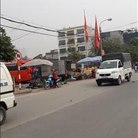 Cần bán nhà riêng xây mới ngã tư Mậu Lương – ngay khu đô thị Xa La, Hà Đông 40m2, 3.8 tỷ