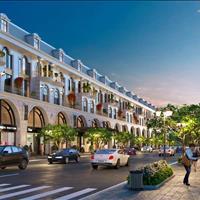 Nhà phố 3 tầng chuẩn Âu giá rẻ nhất thị trường khu vực Đà Nẵng