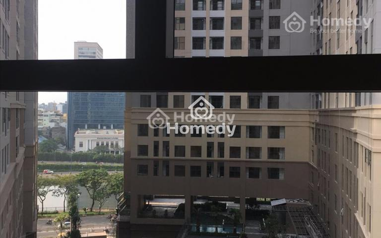 Saigon Royal Residence còn 9 căn Officetel chính chủ gửi bán kèm cho thuê 32 căn, vị trí trung tâm