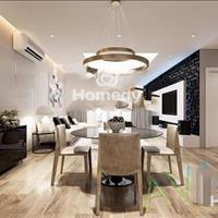 Cho thuê căn hộ 25 Lạc Trung, 50m2, 1 phòng ngủ, nội thất nhập khẩu rất đẹp, 9 triệu/tháng