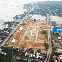 Cần bán nhanh vài lô liền kề dự án An Phú (Sunfloria City) tại Quảng Ngãi