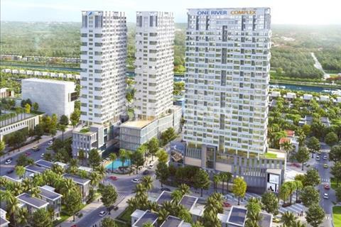 Chung cư One River Complex - Khu đô thị Đà Nẵng Pearl (Phú Mỹ An)