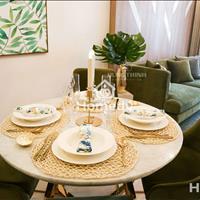 Bán căn hộ 2 phòng ngủ, giá 1.52 tỷ/căn/67m2, thanh toán 29%, bàn giao nội thất cao cấp